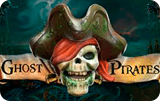 Азартная игра Ghost Pirates