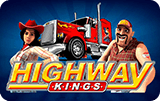 Азартная игра Highway Kings