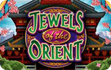 Симулятор Jewels of the Orient